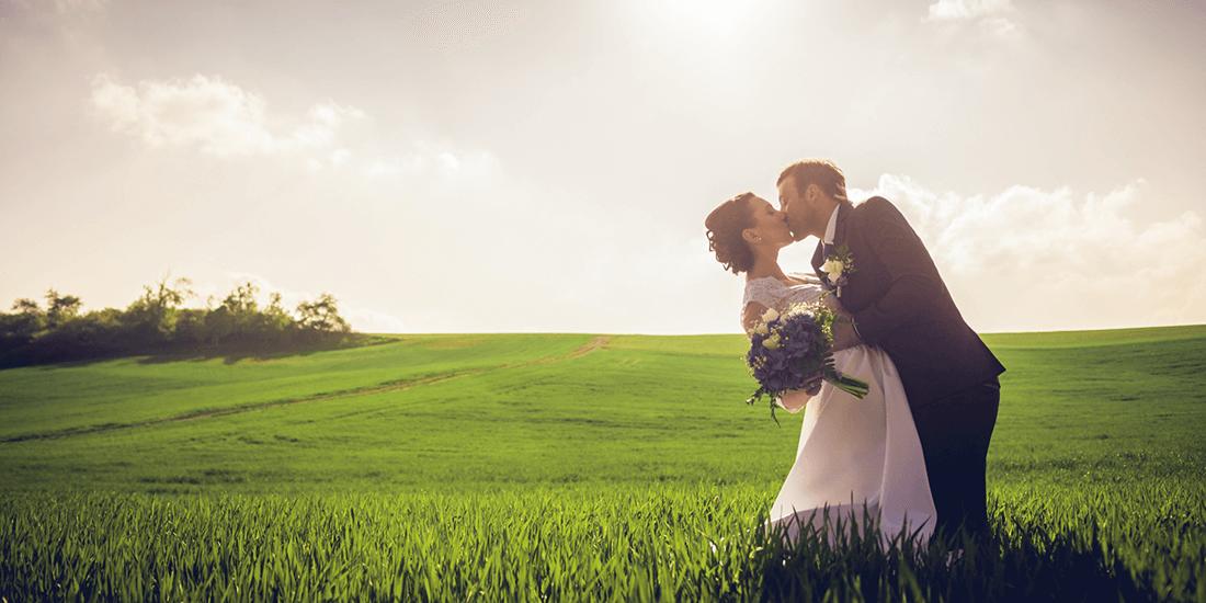 Vizáž nevěsta, svatební focení