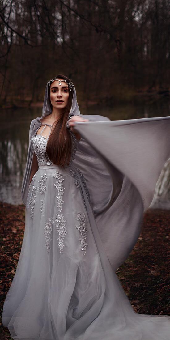 elfí princezna